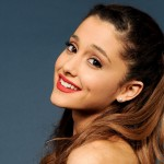 Ariana has a birthmark on her left shoulder and a dimple in her left cheek. (Photo: Archive)