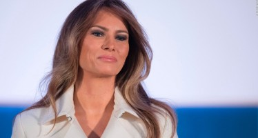 13 Things You Probably Didn't Know About Melania Trump