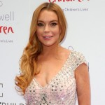 """Lindsay Lohan landed the role of Katerina West on the British sitcom """"Sick Note"""". (Photo: Archive)"""