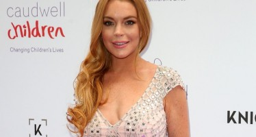 "Lindsay Lohan Returns To TV with British Sitcom ""Sick Note"""