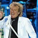 Rod Stewart welcomed his youngest son at the age of 66. (Photo: Archive)