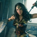 "Gadot's film ""Wonder Woman"" is the first superhero movie in over a decade to feature a female in the title role. (Photo: Archive)"