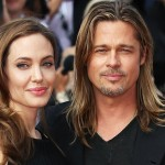 "Angelina Jolie and Brad Pitt, despite their fortune, will stick to catalogs. ""Brad and I were on Amazon.com for the first […] but we got lost. After an hour, we just shut it off. My brain is too scattered and the wires go in different directions."" (Photo: Archive)"