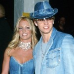 Britney Spears and Justin Timberlake (Photo: Archive)