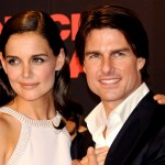 Katie Holmes and Tom Cruise (Photo: Archive)