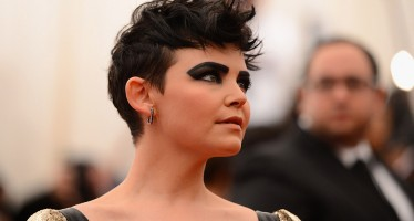Overkill Or Fierce? 16 Bold Makeup Looks Of The Red Carpet