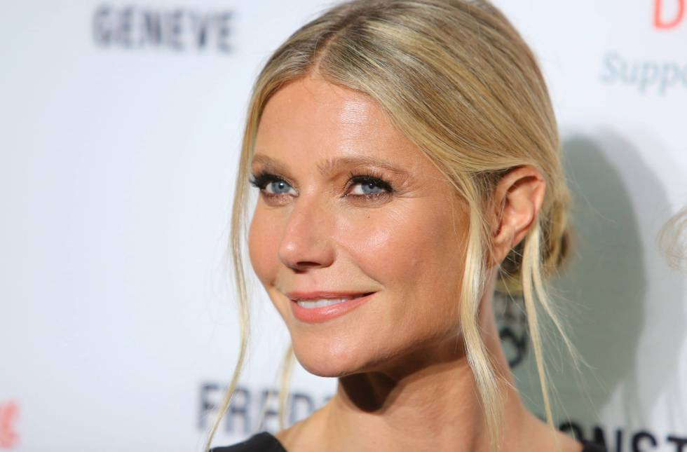 Gwyneth Paltrow opened up about her divorce with Chris Martin in a recent interview. (Photo: Archive)