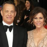 Tom Hanks and Rita Wilson, 29 years together. (Photo: Archive)