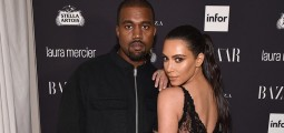 Kim Kardashian And Kanye West Hired a Surrogate For Baby No. 3