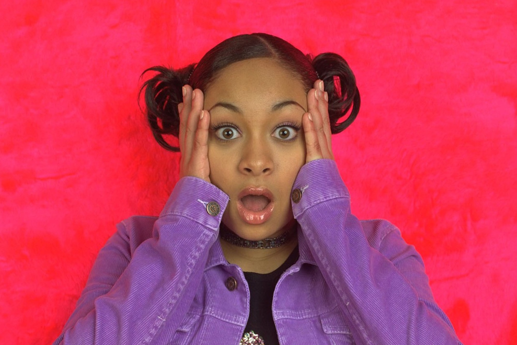 "The first trailer for the new Disney Channel series ""Raven's Home"", the spin-off of ""That's so Raven"", was released last week. (Photo: Archive)"