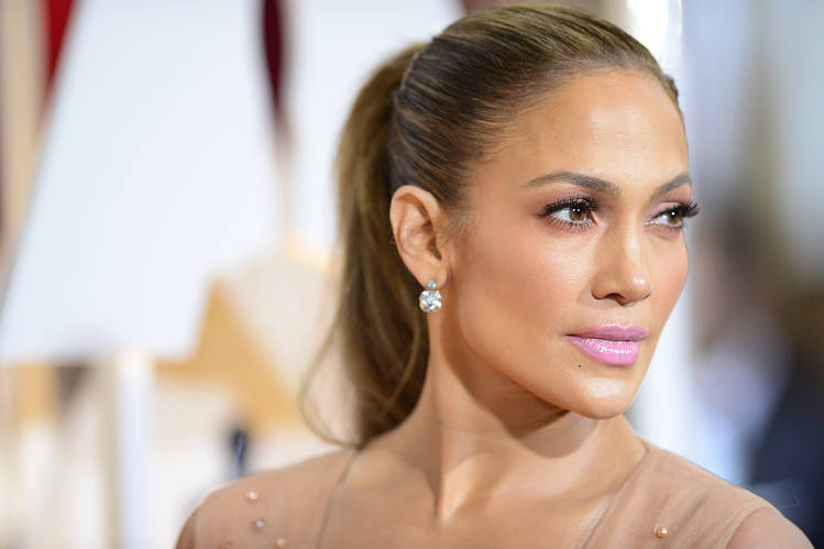 Jennifer Lopez will star and produce a new romantic comedy, Second Act. (Photo: Archive)