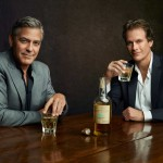 George Clooney owned the tequila company Casamigos before selling it last week for $ 1 billion USD. (Photo: Archive)