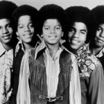 Michael with his brothers Tito, Jackie, Jermaine, and Marlon. (Photo: Archive)