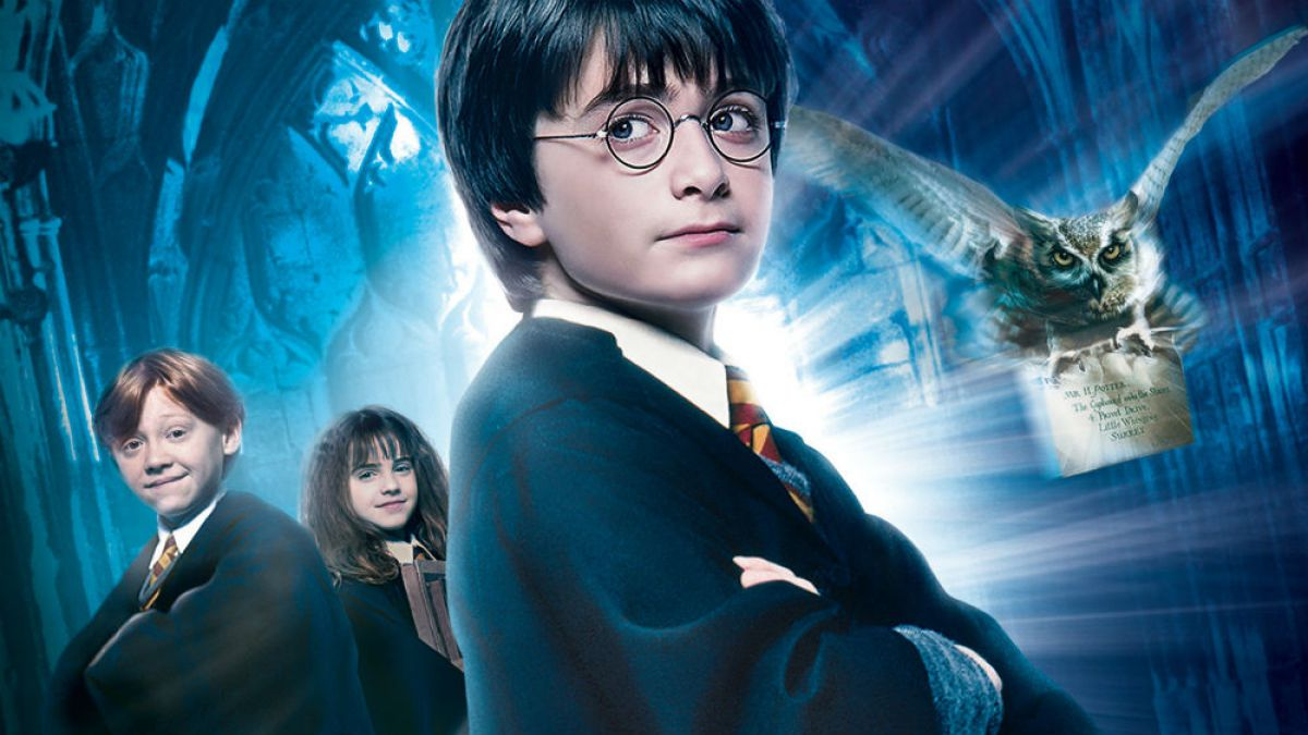These are 16 fun facts you probably didn't know about the Harry Potter books. (Photo: Archive)