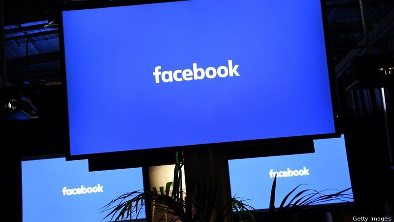 Facebook is ready to step into the premium streaming market with its own TV shows. (Photo: Archive)
