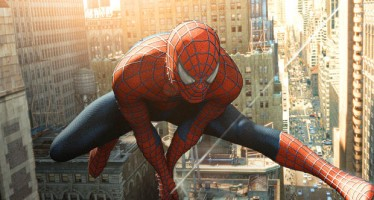 Arachnid Alert! 6 Actors Who Have Played Spider-Man