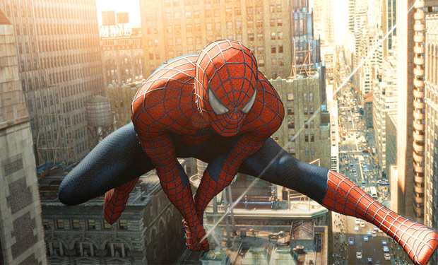These are 6 actors who have played Spider-Man both in TV shows and movies. (Photo: Archive)