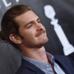 By Andrew Garfield. (Photo: Archive)