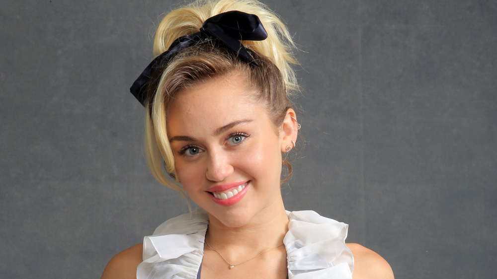 Miley Cyrus has played in Hannah Montana, The Last Song, Crisis in Six Scenes and other productions in both television and cinema, but has also managed to have a successful career as a singer, with six studio albums, several world tours, and as a coach in the reality show The Voice. (Photo: Archive)