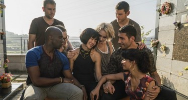 Fans Won! Sense8 To Have A 2-Hour Finale Special On Netflix