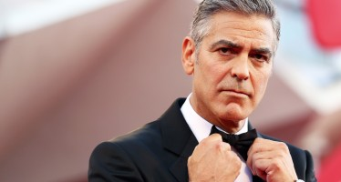 Hollywood's Silver Foxes: 18 Male Celebrities Who Rock Gray Hair