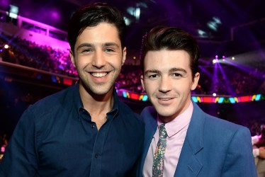 Josh Peck got married… and didn't invite Drake Bell to the wedding