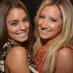 Vanessa Hudgens and Ashley Tisdale. (Photo: Archive)