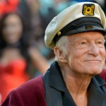 Hugh Hefner had his last child at the age of 66. (Photo: Archive)