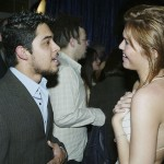 Mandy Moore and Wilmer Valderrama (Photo: Archive)
