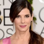 "Sandra Bullock said social media can give a false projection of one's life. She also said she's not on Twitter because ""I don't want anyone to know where I am"". (Photo: Archive)"
