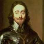 "Charles I was King of England and Scotland from Marc 27, 1625 to January 30, 1649. He was the first British King to be executed, the reasons being ""high treason"" and ""other very serious crimes."" (Photo: Archive)"