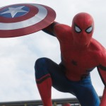 """In """"Captain America: Civil War"""" and """"Spider-Man: Homecoming"""". (Photo: Archive)"""