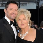 Hugh Jackman and Deborra-Lee Furness, married since 1996. (Photo: Archive)
