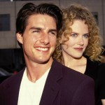 Tom Cruise and Nicole Kidman in Days of Thunder. (Photo: Archive)