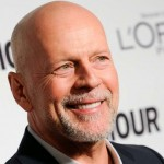 Bruce Willis welcomed a third daughter at the age of 57. (Photo: Archive)