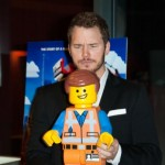 "Pratt lent his voice to the lead character Emmet in the megahit 2014 film ""The Lego Movie"". (Photo: Archive)"