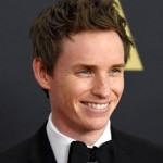 "Eddie Redmayne ditched his fancy iPhone for a much simpler phone. He said ""it was a reaction against being glued permanently to my iPhone during waking hours. The deluge of emails was constant and I found myself trying to keep up in real time, at the expense of living in the moment"". (Photo: Archive)"