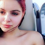 Ariel Winter (Photo: Archive)