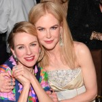 Nicole Kidman and Naomi Watts. (Photo: Archive)