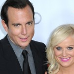 Amy Poehler and Will Arnett (Photo: Archive)