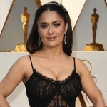 Salma Hayek (Photo: Archive)