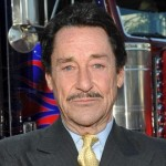 Peter Cullen (Photo: Archive)