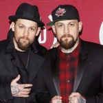 Benji and Joel Madden (Photo: Archive)