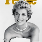Diana was on the cover of Time magazine 8 times, Newsweek 7 times, and People magazine more than 50 times. When she was on the cover of a magazine, sales soared. (Photo: Archive)