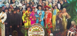 "31 Facts About The Beatles' ""Sgt. Pepper's Lonely Hearts Club Band"""