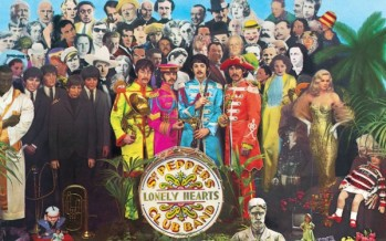 """31 Facts About The Beatles' """"Sgt. Pepper's Lonely Hearts Club Band"""""""