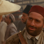 Comedian Omid Djalili participated in The Mummy in the short role of the jailer Gad Hassan. (Photo: Archive)