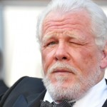 Nick Nolte welcomed his second child at the age of 66. (Photo: Archive)