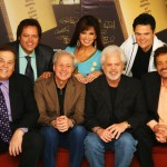 The Osmonds (Photo: Archive)