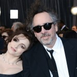 Helena Bonham Carter and Tim Burton (Photo: Archive)